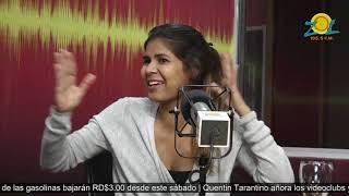 Alejandra Gil (Alejate con Ale) comenta sobre su presupuestos para los viajes y como son sus viajes