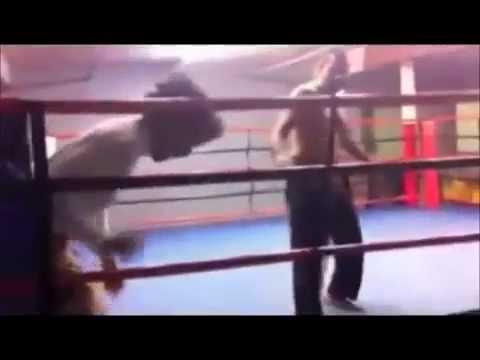Capoeira Vs Brazilian Jujitsu