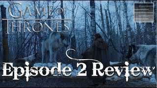 Game Of Thrones Season 7 Episode 2 Explained - Review Subscribe! http://tinyurl.com/o93l5gn Merch:...