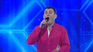Dragan Bodiroza videoklipp Stize Nevesta (On BN Music 2015) (Live)