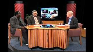 HIGHER EDUCATION TODAY - Ambassador Ebrahim Rasool, Vusi Mahlasela