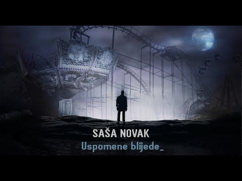 Saša Novak: Emotivni napad uz
