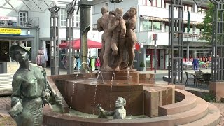 Bad Wildungen Germany  city photos : STAATSBAD BAD WILDUNGEN - STADT BAD WILDUNGEN