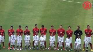Download Video Timnas Indonesia vs Kamerun MP3 3GP MP4