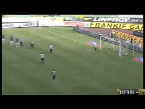 Udinese 1 - 3 Inter Milan - 04.25.2012 - Full Highlights and Goals