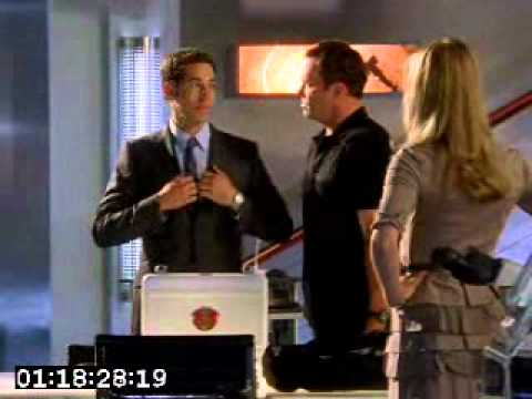 Chuck Season 4 Premiere - Sneak Peek 3