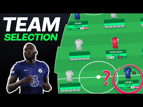 FPL GW9: TEAM SELECTION | 13K RANK! | Gameweek 9 | Fantasy Premier League FPL Tips 2021/22