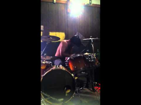 """Christo Maniac""(sexy drummer!)"