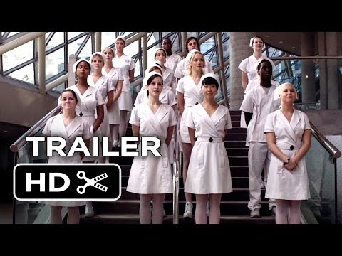 Movie - Subscribe to TRAILERS: http://bit.ly/sxaw6h Subscribe to COMING SOON: http://bit.ly/H2vZUn Subscribe to INDIE TRAILERS: http://goo.gl/iPUuo Like us on FACEBO...