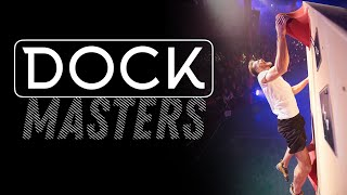 Dock Masters 2020 - Finals by Bouldering TV
