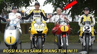 Video ROSSI Kalah Apalagi Marquez! 10 Pembalap MotoGP Sabet Juara Dunia Terbanyak Sepanjang Sejarah MP3, 3GP, MP4, WEBM, AVI, FLV November 2018