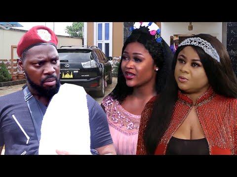 Palace Handsome Servant COMPLETE Season - Uju Okoli & Jerry Williams 2020 Latest Nigerian Movie