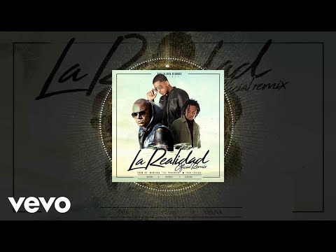 Letra La Realidad (Remix) Pusho Ft Wisin y Ozuna