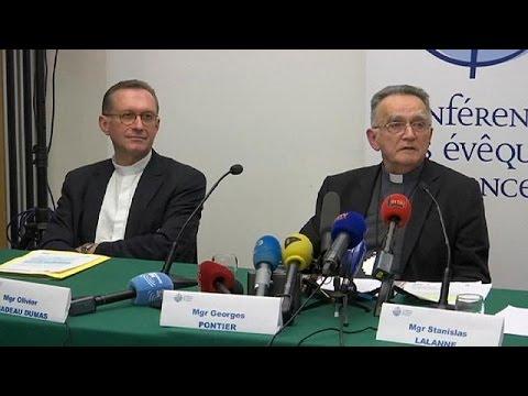 Γαλλία: Στο φως νέες υποθέσεις σεξουαλικής κακοποίησης παιδιών από ιερείς
