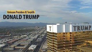Video Kekayaan Presiden Amerika Serikat Donald Trump MP3, 3GP, MP4, WEBM, AVI, FLV Desember 2017
