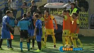 Preview video FBC GRAVINA - BISCEGLIE 1-0
