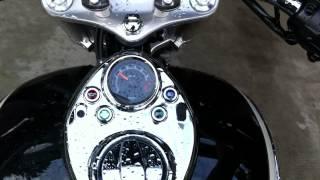 6. 2010 Triumph Speedmaster