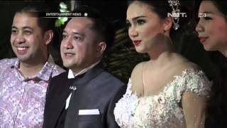 Video Feby Febiola dan Frangky Sihombing Menikah MP3, 3GP, MP4, WEBM, AVI, FLV Januari 2018
