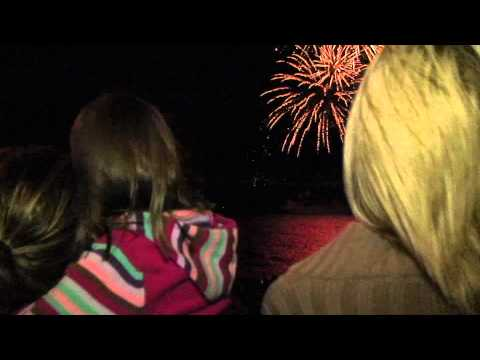 Watch: Quality Foods Festival of Lights 2012