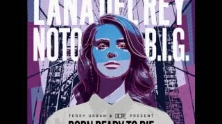 Unbelievable Man (Prod. By Soulklap) - Lana Del Rey & Notorious B.I.G