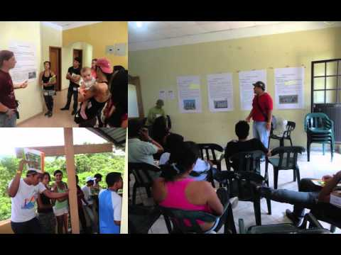 Jornadas de la Juventud Sucumbíos 2012