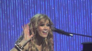 Delta Goodrem - Wonderwall/In This Life Melbourne Concert 2012