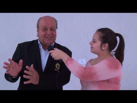 Presidente Jorge agradece parceria e convida todos à Team Nogueira