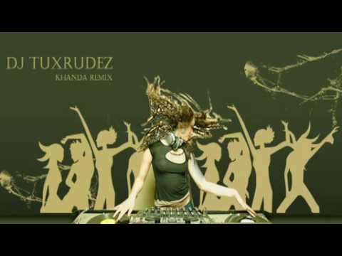 Video DJ Tuxrudez Nirmal Sidhu Khanda Remix download in MP3, 3GP, MP4, WEBM, AVI, FLV January 2017