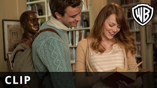 Nonton Irrational Man        You   Re Paranoid      Official Warner Bros  Uk Film Subtitle Indonesia Streaming Movie Download