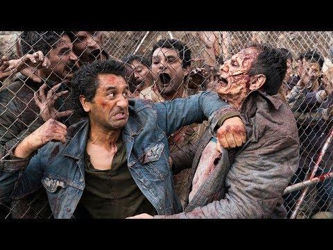 FEAR THE WALKING DEAD Season 3 - Trailer
