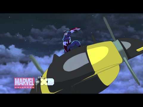 Marvel's Avengers Assemble 2.01 (Clip)