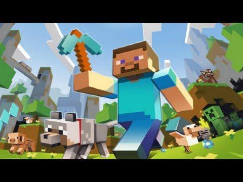 Minecraft Xbox 360 : Il Tour Mega Galatticoooo del mio Mondo !