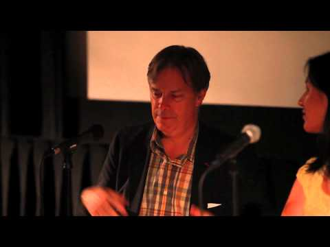 Gothamist QA with Whit Stillman  Chris Eigeman at Nitehawk