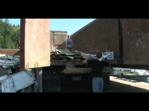 Annapolis Metals Extraction Day