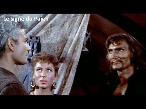Le signe du Paien 1954 (Sign of the Pagan) - Casting du film réalisé par Douglas Sirk