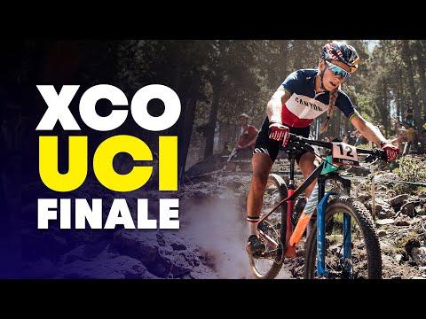 The Greatest Showdown Of MTB Racing? | UCI XCO World Cup Snowshoe 2019
