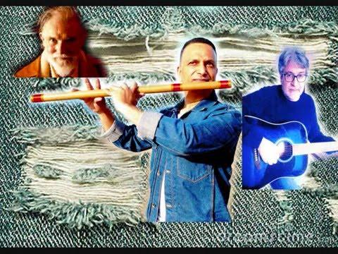 Richard Stoker Indo Blues ( Original )