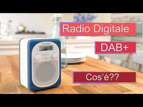 DAB+ Radio Digitale | Cos'è e come si usa? L'Evoke D2 ci aiuta!
