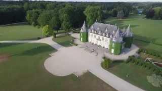 La Hulpe Belgium  City pictures : Chateau de La Hulpe, Belgium