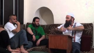 Pse kaq Kishë të madhe në Tiranë (Nuk tha as një Musliman) - Hoxhë Bekir Halimi