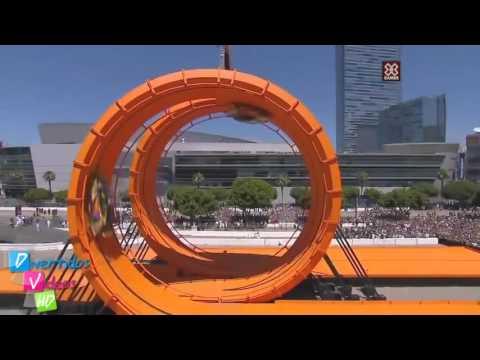 las mejores acrobacias del mundo/hecho por Divertidos Videos HD