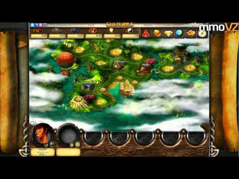 Cultures Online: Let's Play Cultures Online #001 - Ko ...