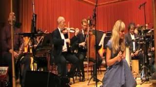 Lena Willemark, Ale Möller, Rafael Sida & Västerås Sinfonietta @ Västerås Konserthus (2010)