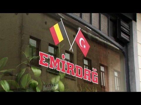Βέλγος τουρκικής καταγωγής: «Με ανάγκασαν να κλείσω το μαγαζί μου, γιατί δε στηρίζω τον Ερντογάν»