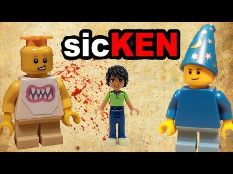 SML Lego: Sicken (видео)