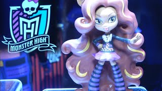 Toy Fair 2015: Mattel's Monster High