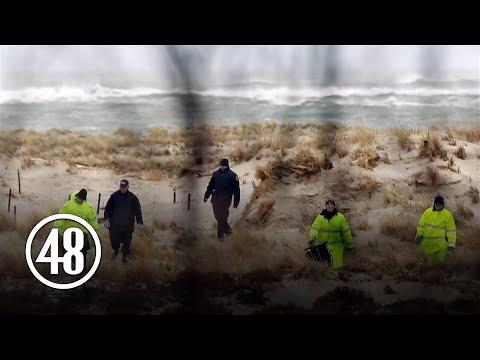 Sneak peek: The Hunt for the Long Island Serial Killer