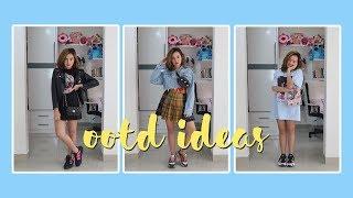 Video Beby Vlog # - My OOTD Ideas Casual Everyday! MP3, 3GP, MP4, WEBM, AVI, FLV Februari 2019