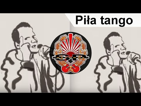 Video STRACHY NA LACHY - Piła tango [OFFICIAL VIDEO] download in MP3, 3GP, MP4, WEBM, AVI, FLV January 2017