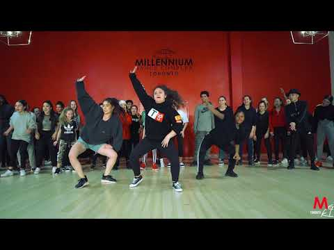 Olamide - Wo!  | Choreography By Phil Wright